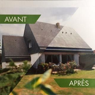 SEA, société d'Eternit, groupe ETEX, partenaire de Pro Tech Renov, le spécialiste de la rénovation éco énergétique basé à Saint - Avertin (37)