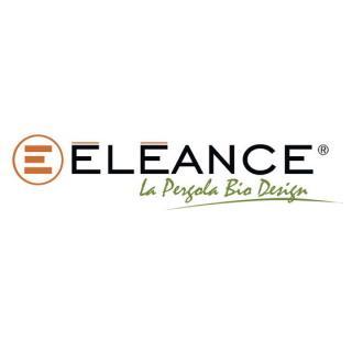 ELEANCE, la pergola bioclimatique conçue et fabriquée en France