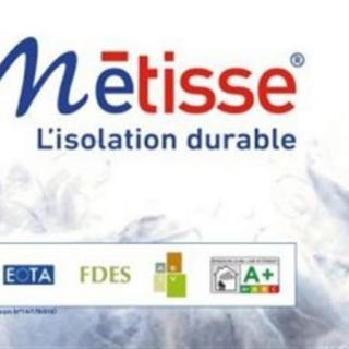 METISSE, l'isolation durable