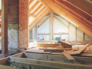 Acheter, rénover une maison en un seul prêt immobilier