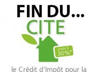 Evolution du CITE et nouvelle organisation des aides à la rénovation énergétique